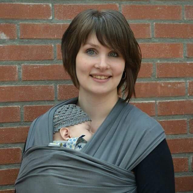 Roxane Liewes